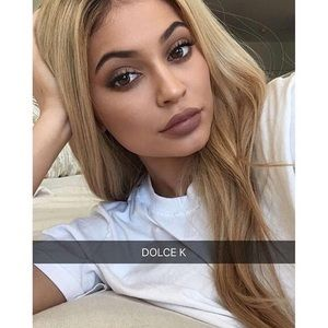 Kylie Cosmetics dolce k